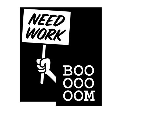 BOOOOOOOM Jobs logo